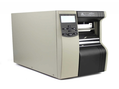 Zebra110Xi4 Bar code Label printer