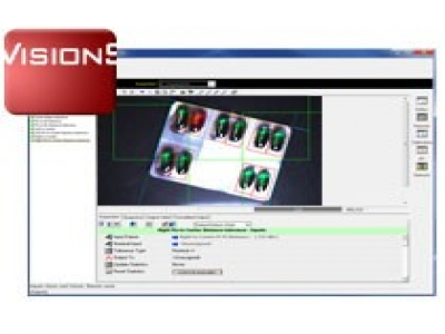 Visionscape® Machine vision software