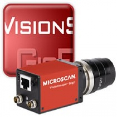 Visionscape® GigE 整体机器视觉检测解决方案
